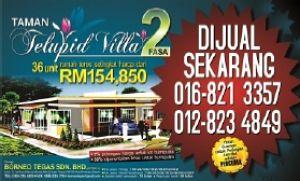 Flyer design Kota Kinabalu