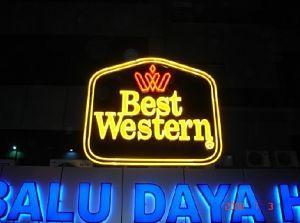 Neon Signs Kota Kinabalu